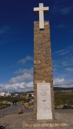 Cabo da Roca Sintra