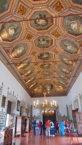 Camera Lebedelor Sintra