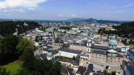 Fortress Hohensalzburg Salzburg