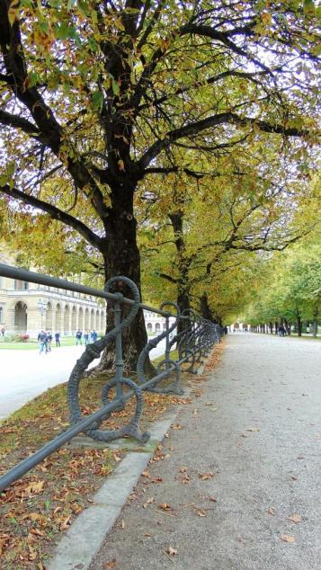 Hofgarten Munchen