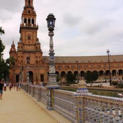 Piata Spaniei Seville