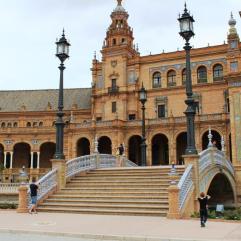 Piata Spaniei, Seville