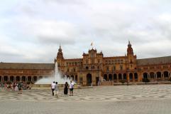 Piata Spaniei
