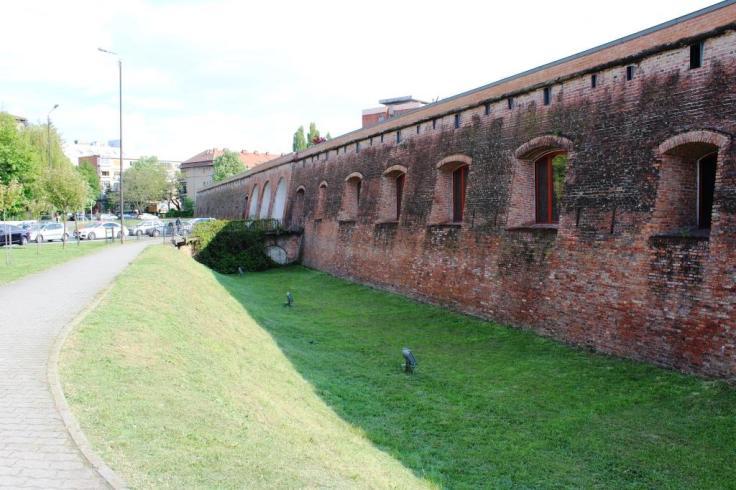 Bastionul Maria Therezia Timisoara