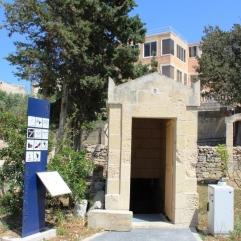 Catacombe Malta