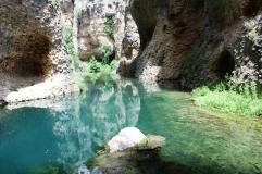 La Mina de Agua, Ronda