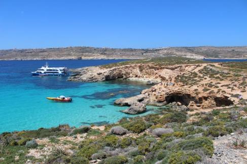 Malta Comino