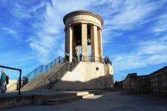 Malta Valleta