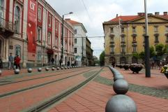 Piata Sf. Gheorghe Timisoara