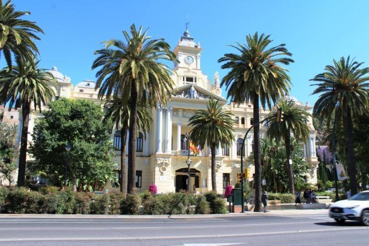Primarie Malaga