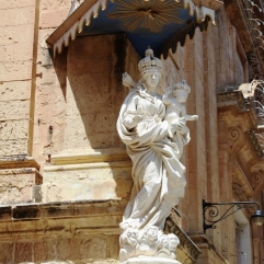 Statuie Mdina