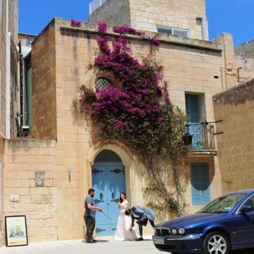 Strada Mdina Malta