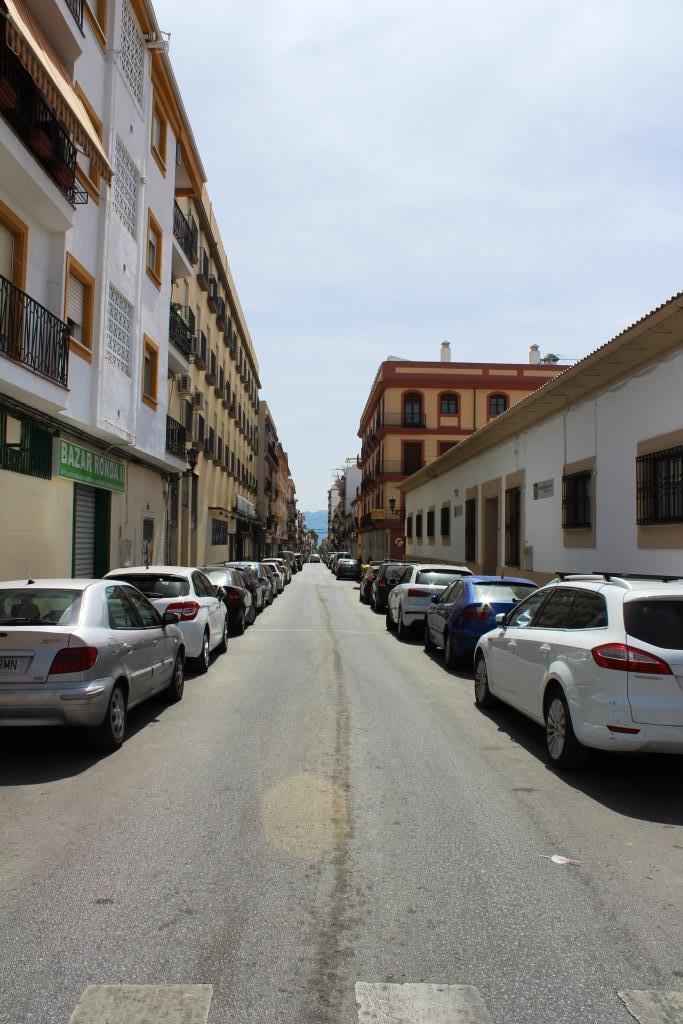 Strada Ronda