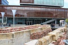 Timisoara ecluza cetatii