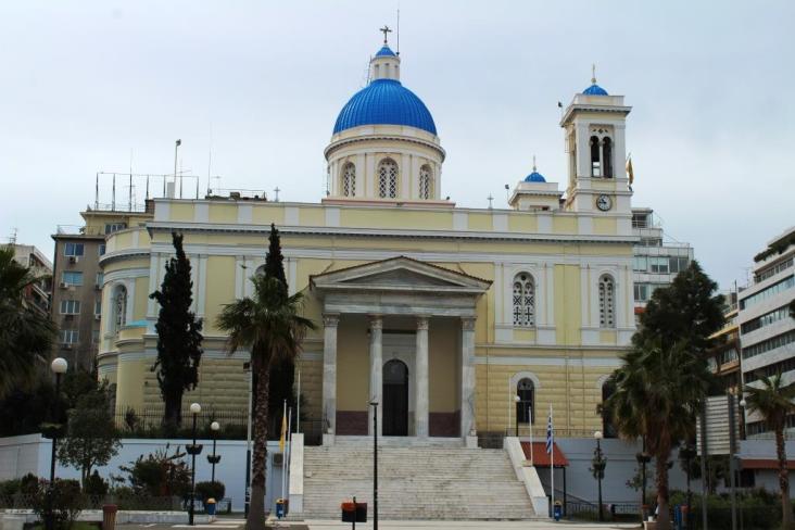 Biserica Piraeus