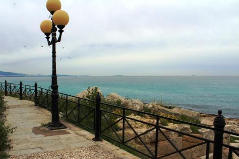 Faleza Piraeus
