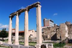 Sit argeologic Atena