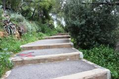 Trepte Lycabettus