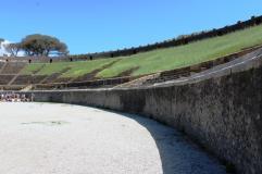 Amfiteatru Pompeii