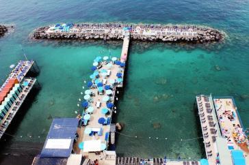 Plaja Sorrento