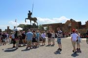 Punct atractie Pompeii