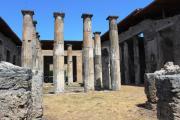 Ruine Pompeii