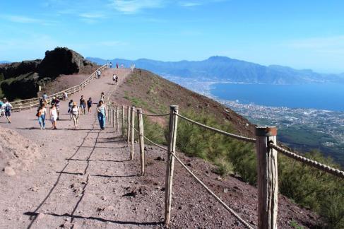 Varf Vesuviu