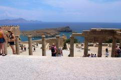 Acropolis Lindos