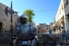 Cavaler templier Rhodos