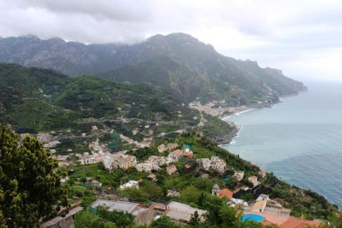 Coasta Amalfi Ravello