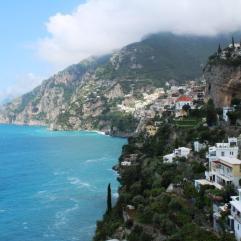 Positano Coasta Amalfi