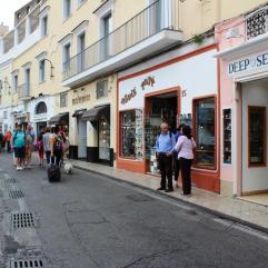 Strada Capri