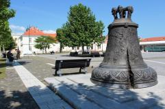 Clopot Alba Iulia