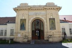 Sala Unirii