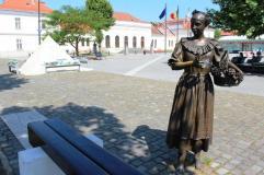Statuie Alba Iulia