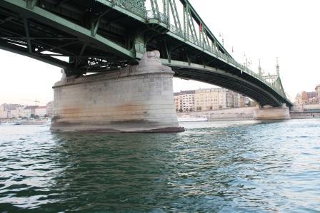 Pod Dunare Budapesta