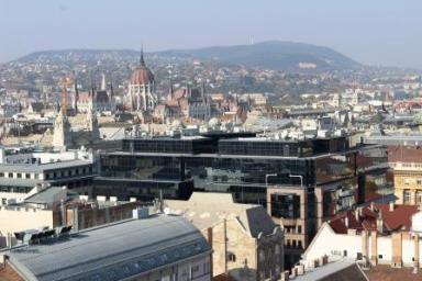 Priveliste Budapesta