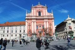 Catedrala Ljbljana