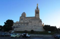 Catedrala Marseille