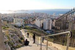 Panorama Marseille