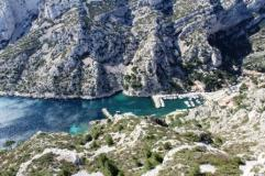 Parcul National des Calanques