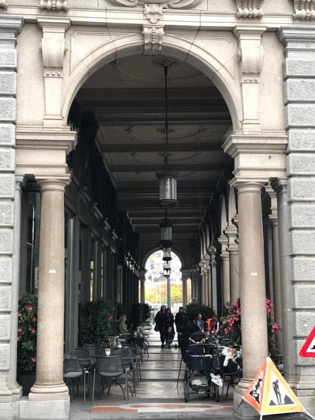 Arcada Zurich