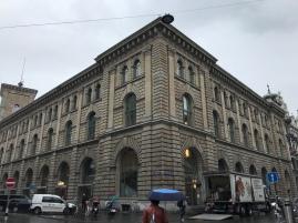 Cladire Zurich