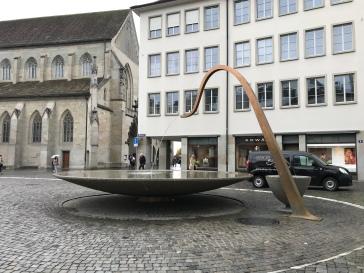 Fantana Zurich