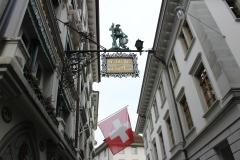 Lucerne centru