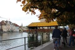 Plimbare Lucerne