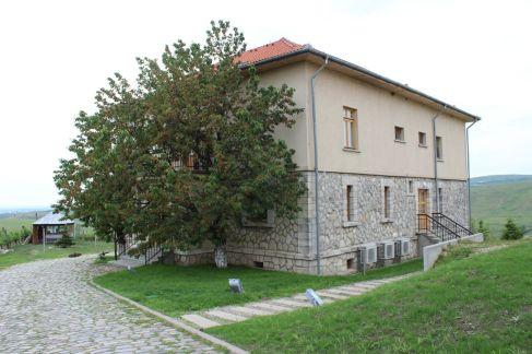 Crama Lacerta Winery